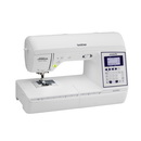 Brother Innov-is NQ550PRW Sewing and Quilting Machine
