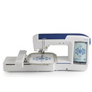 Brother Quattro 2 6700D Disney Sewing, Quilting and Embroidery Machine