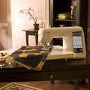 Brother Laura Ashley NX 2000 Computerized Quilting & Sewing Machine