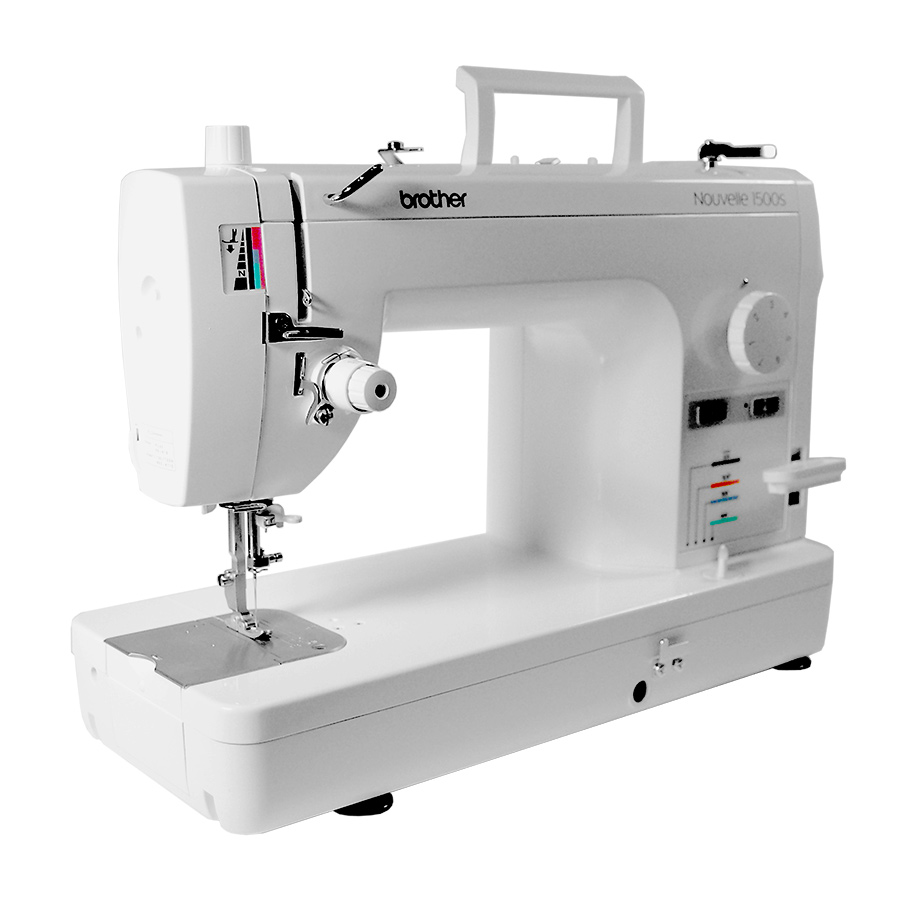 Brother Sewing Machine-Brother PQ-1500SL sewing machine