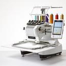 Brother Entrepreneur Pro PR-1000 10-Needle Embroidery Machine
