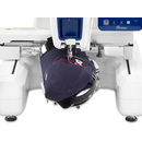 Brother Persona PRS100 Single Needle Embroidery Machine
