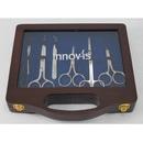 Brother Scissor Kit 6-High Quality Scissors Plus Case