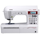 Brother Simplicity SB4138 Sewing and Quilting