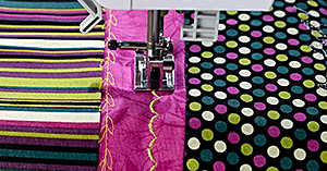 Simplicity SB4138 Sewing and Quilting