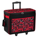 Scan N Cut Rolling Tote Bag - RED CATOTER