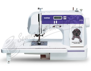 Brother XR-7700 Computerized Sewing Machine