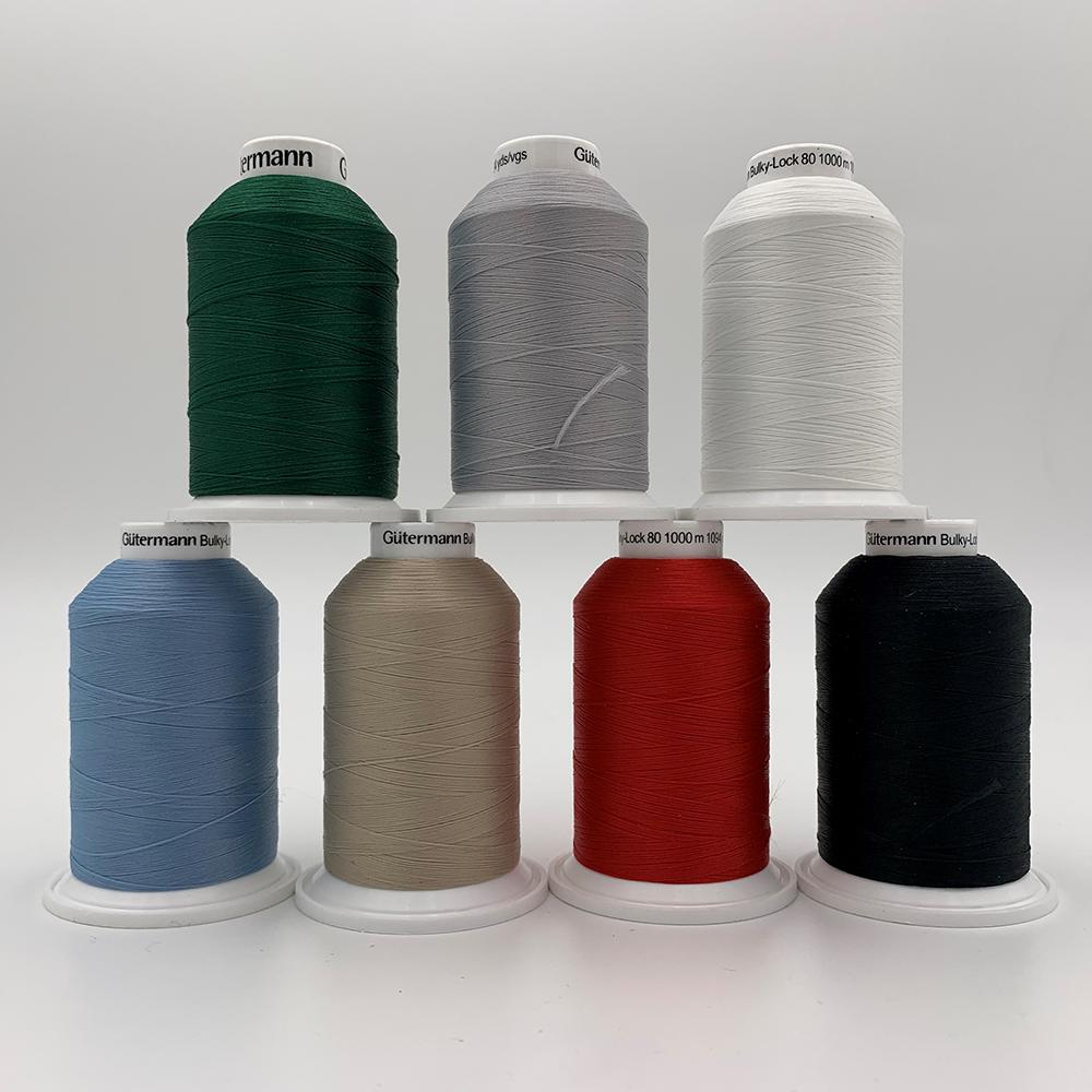 BulkyLock Thread Kit