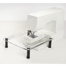 Sew Steady Table for Janome Sewing Machine 720 & 760 | Acrylic Table
