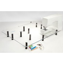 Photo of Dream World 32in. x 24in. Giant Sew Steady Extension Table from Heirloom Sewing Supply