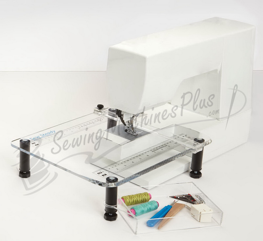 Dream World 11 5 X 15 Jr Sew Steady Extension Table