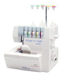 Photo of Feit 14U857 Design-In-Style 5-Thread CoverSerger from Heirloom Sewing Supply