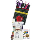 Floriani Back to School Project Bundle - Instructions Included