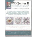My Decorative Quilter II Software (DS-MDQH)