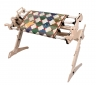 Grace Z44 Fabri-Fast Hand Quilting Frame - adjustable to 4 sizes