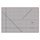 "Grace TrueCut Cutting Mat 24"" x 36"""
