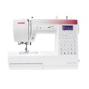 Photo of Janome Sewist 740DC Sewing Machine from Heirloom Sewing Supply