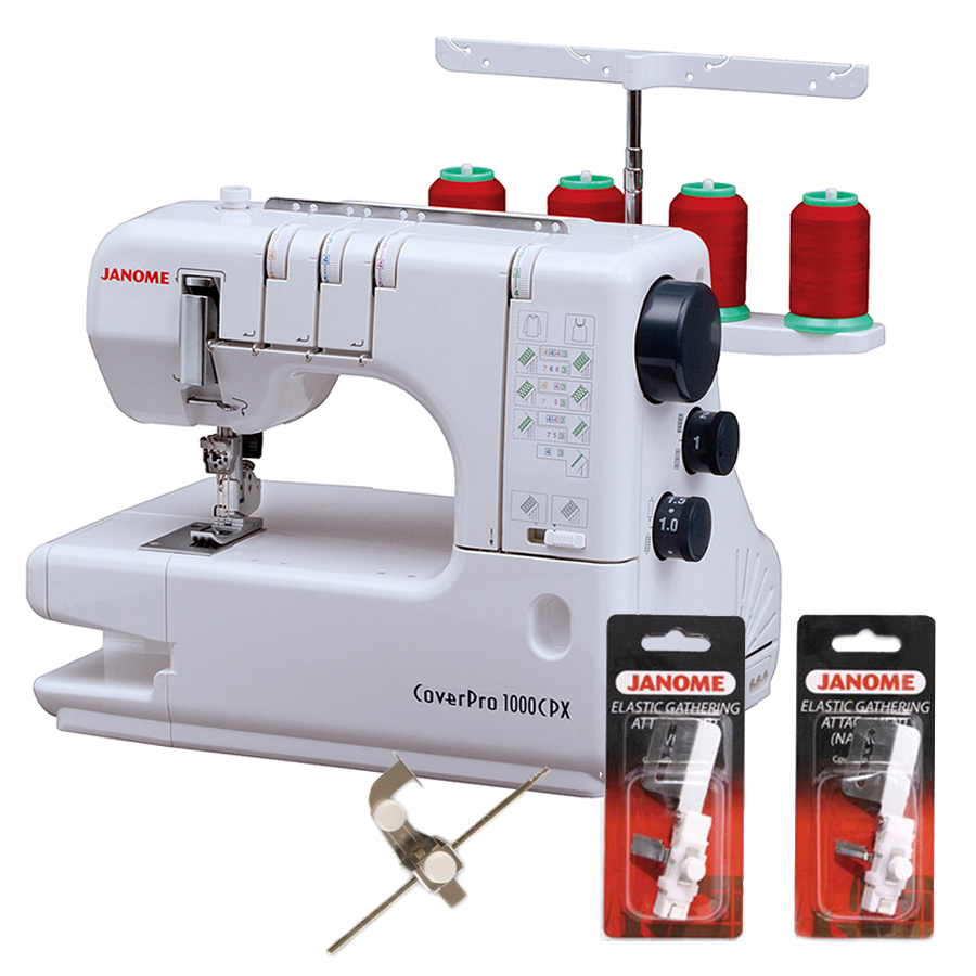 janome 1000 sewing machine
