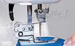 Superior Needle System