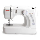 Refurbished Janome 128 Sewing Machine w/BONUS PACKAGE (same as Janome 3128)