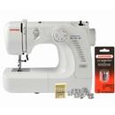 Refurbished Janome 128 Sewing Machine w/BONUS PACKAGE (same as Janome 3128)