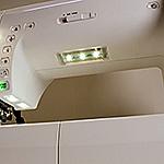 Full Intensity Lighting System