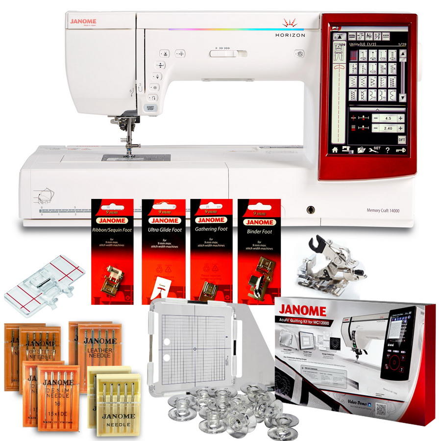 Best Sewing Embroidery Machine For Professionals