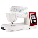Janome Horizon Memory Craft 14000 Sewing, Embroidery, & Quilting Machine BONUS PACKAGE