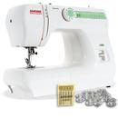 Janome 2206  Full Size Sewing Machine with Freearm & FREE BONUS