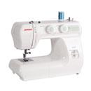 Refurbished Janome 2212 12 Stitch Full Size Freearm Sewing Machine