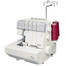 Photo of Refurbished Janome MyLock 634D Serger with Self Threading Lower Looper from Heirloom Sewing Supply