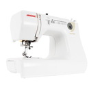 Refurbished Janome Jem Gold 660 Portable Sewing & Quilting Machine