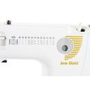Janome Jem Gold 660 Portable Sewing & Quilting Machine & FREE BONUS