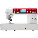 Janome MC6650 Memory Craft Computerized Quilting and Sewing Machine with FREE Bonus