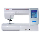 Photo of Refurbished Janome Horizon Memory Craft 8200 QCP Special Edition from Heirloom Sewing Supply