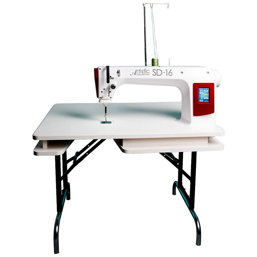 Artistic Quilter Sit Down 16 W Table Ni Aqsd16
