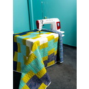 Artistic Quilter Sit Down-16 w/ Table (NI) AQSD16
