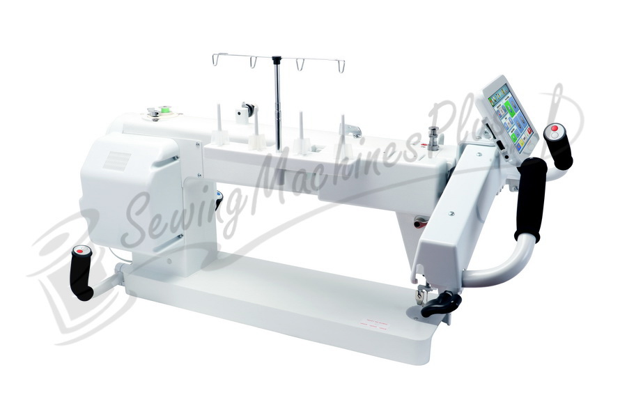 Artistic Quilter 18 8dx 18in Long Arm Quilting Machine
