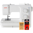 Photo of Janome Magnolia 7318 Sewing Machine w/ FREE BONUS from Heirloom Sewing Supply