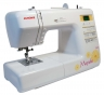 Janome Magnolia 7330 Sewing Machine w/ FREE BONUS