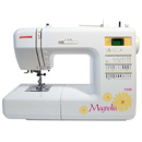 Photo of Refurbished Janome Magnolia 7330 Sewing Machine from Heirloom Sewing Supply