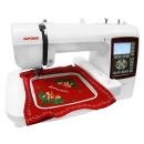 Janome Memory Craft MC230E Embroidery only Machine