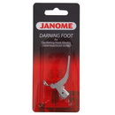 Janome Darning Foot for Oscillating Hook Models 200127000