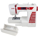 Janome DC2015 Limited Edition Computerized Sewing Machine (NEW!) with FREE BONUS ITEMS