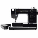 Janome HD 1000 Black Edition Sewing Machine With FREE BONUS Accessories!