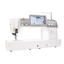 Janome Continental M7 Professional Sewing and Quilting Machine