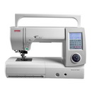 Janome New Home MC 7700QCP Sewing and Quilting Machine w/ FREE BONUS