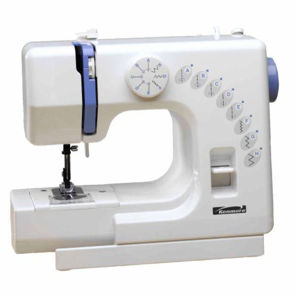 Janome Sears Kenmore 40 4040 Size Sewing Machine 40 Stitch Awesome How To Thread A Kenmore 14 Sewing Machine