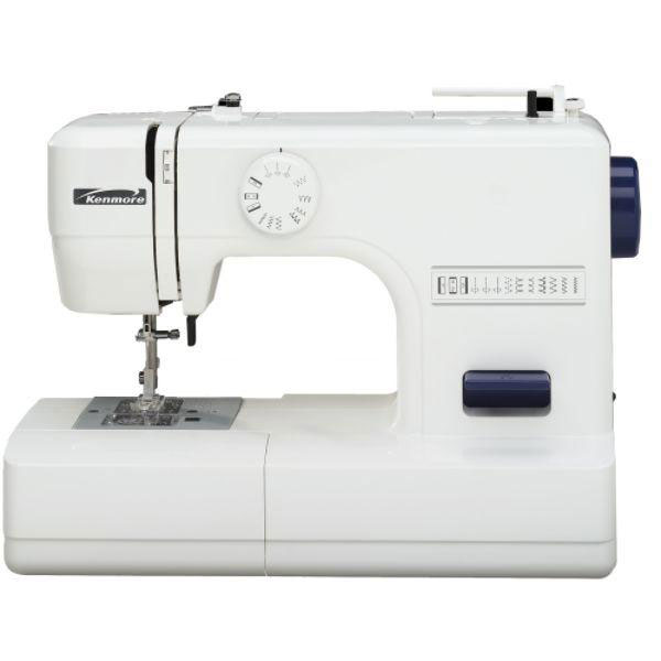 Janome Sears Kenmore 19106 Sewing Machine