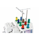 Janome MB-4S Four-Needle Embroidery Machine w/ FREE BONUS (MB4 or MB4N Upgrade)